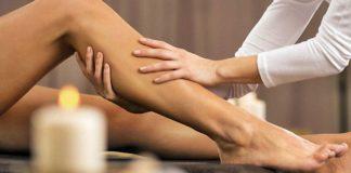 боль в ногах лечение