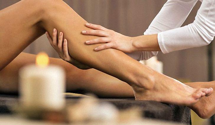 Боли в ступнях ног причины лечение народными средствами