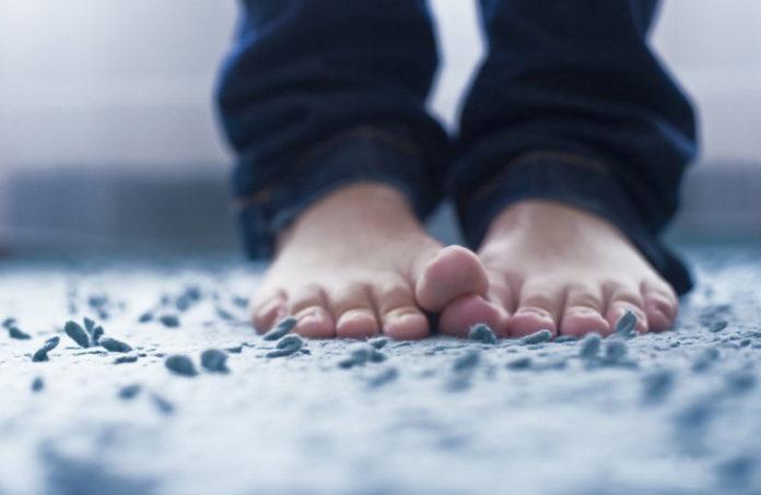 Постоянно холодные холодные руки и ноги