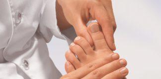 Ногтевой грибок лечение народными средствами