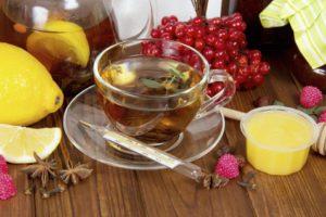 Цитрусы и мед – лучшее лекарство