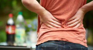 Лечение боли в спине народными средствами