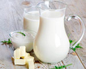 снизить уровень холестерина молочными продуктами