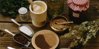 народная медицина фитотерапия