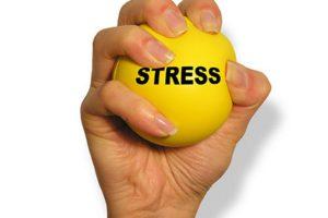 стресс это защитный рефлекс организма