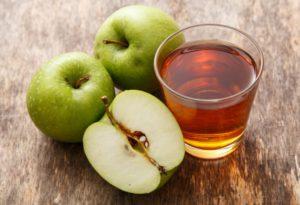 Гастрит свежевыжатый яблочный сок