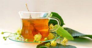 Чай в фитотерапии