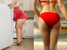 Как похудеть народными средствами