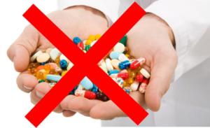 Не спешите пить таблетки от черных точек