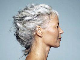 Почему появляются седые волосы
