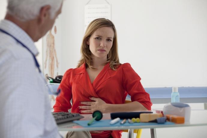 Cиндром раздраженного кишечника лечение дома