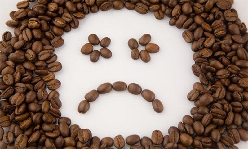 пьете слишком много кофеина