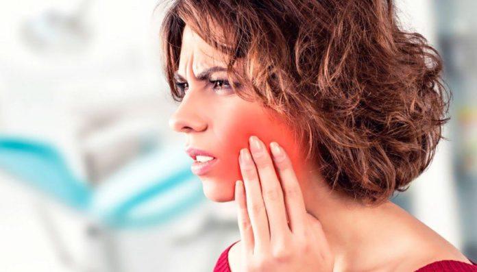 Зубная боль в домашних условиях