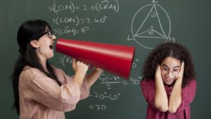 стресс и голос