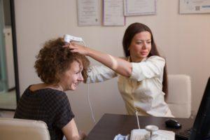 Не затягивайте лечение выпадение волос