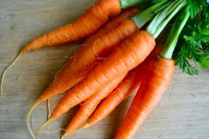 морковь при бронхите