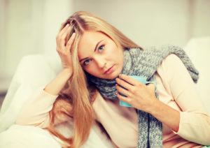 простуда и голос