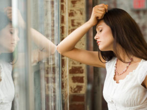 подергивание глаза стресс