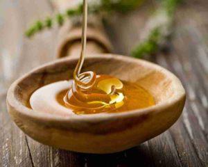 мед при бронхите