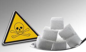 избавиться от зависимости сахара и соли