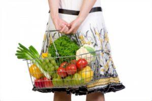 предпочтение органическим продуктам