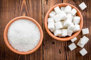 Какой сахар и соль нужен организму