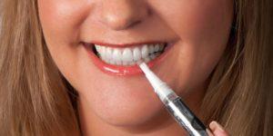 отбеливание зубов специальный карандаш