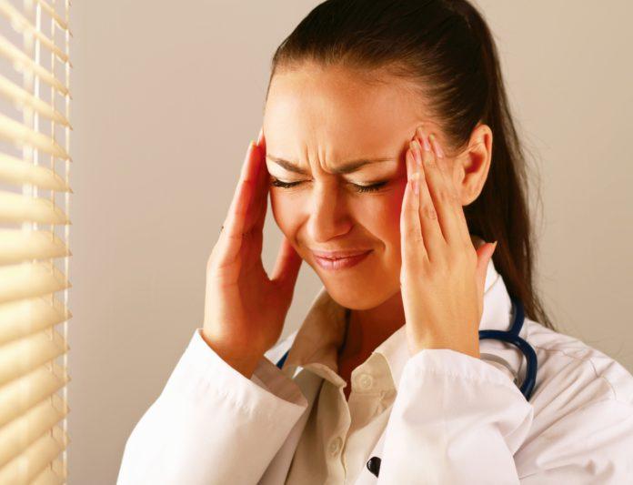 Снять головную боль без лекарств