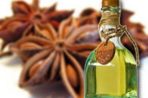 анис эфирное масло