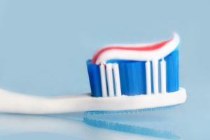 Уход за зубами и деснами зубная паста