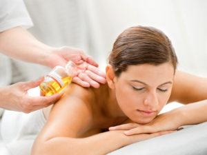 Эфирное масло аниса массаж