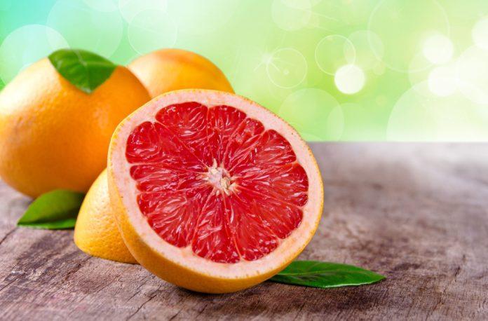 грейпфрут чем полезен