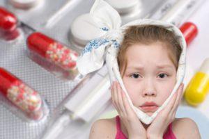 Острая зубная боль отложите таблетки