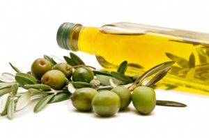 от гастрита оливковое масло