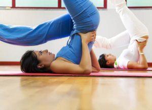 Упражнения для лечения защемления седалищного нерва