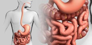 Очищение кишечника без клизм