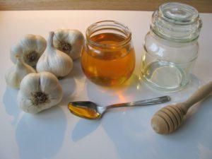 рецепт избавления от кашля