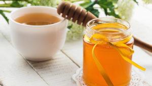рецепты от кашля медовые
