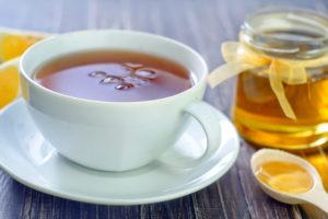 лечение простатита медовым чаем