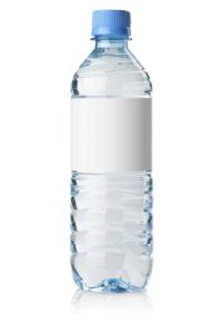 При помощи бутылки можно снизить давление