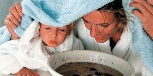 кашель у детей можно вылечить ингаляциями