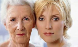 В пожилом возрасте возникает пяточная шпора