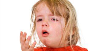 Простое лечение кашля у детей народными средствами