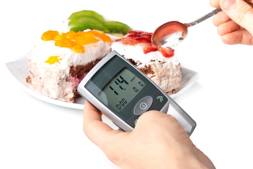 Как снизить сахар в крови в домашних условиях срочно 182