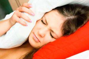 Компрессы при лечении ушной боли