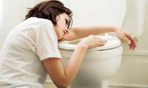 Промывание желудка и лечение отравления