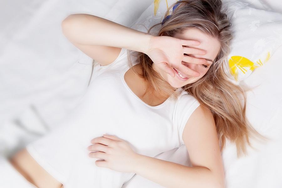 Отдых помогает избавиться от депрессии
