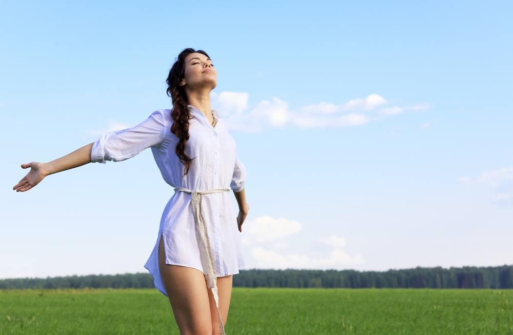 Упражнения избавят вас от депрессии