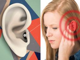 Болит перепонка в ухе